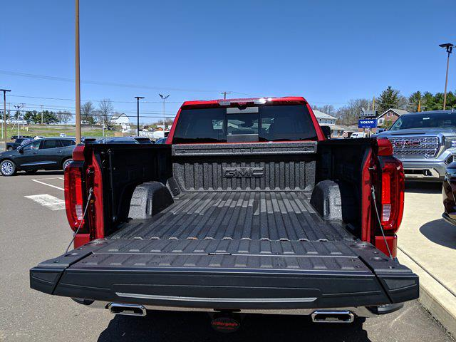2021 GMC Sierra 1500 Crew Cab 4x4, Pickup #78236 - photo 8