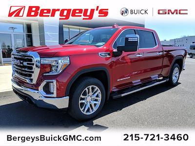 2021 GMC Sierra 1500 Crew Cab 4x4, Pickup #78236 - photo 1