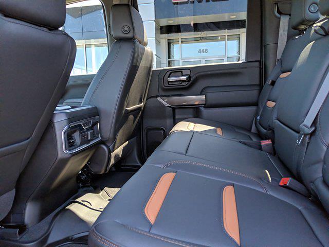 2021 GMC Sierra 3500 Crew Cab 4x4, Pickup #78277 - photo 11