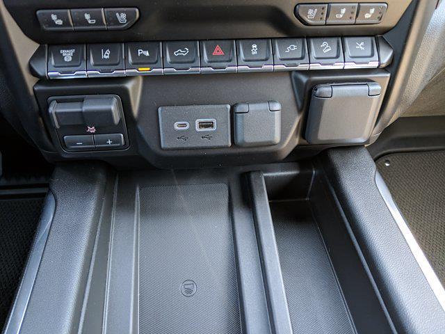 2021 GMC Sierra 3500 Crew Cab 4x4, Pickup #78277 - photo 27