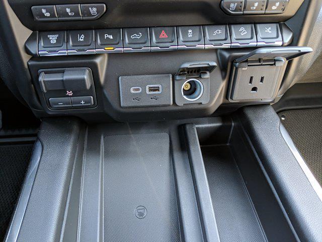 2021 GMC Sierra 3500 Crew Cab 4x4, Pickup #78277 - photo 28