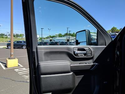 2021 GMC Sierra 3500 Crew Cab 4x4, Pickup #78277 - photo 12