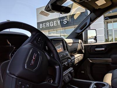 2021 GMC Sierra 3500 Crew Cab 4x4, Pickup #78277 - photo 14