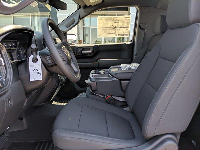 2021 GMC Sierra 1500 Regular Cab 4x4, Pickup #78290 - photo 13