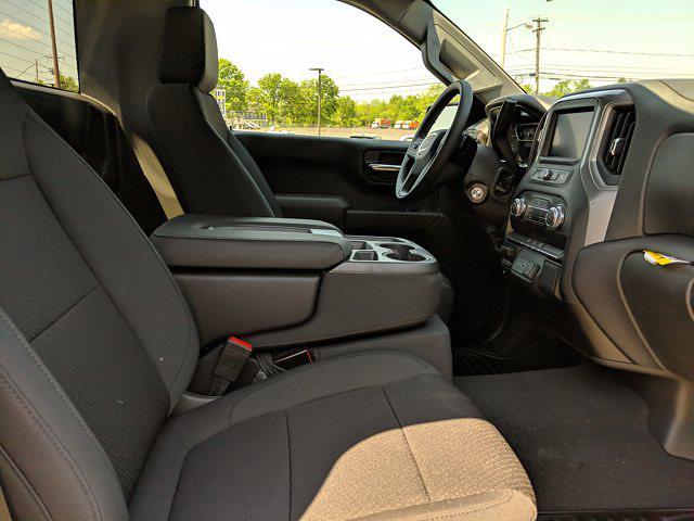 2021 GMC Sierra 1500 Regular Cab 4x4, Pickup #78290 - photo 16