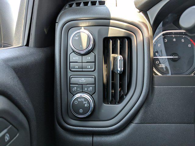 2021 GMC Sierra 1500 Regular Cab 4x4, Pickup #78290 - photo 30