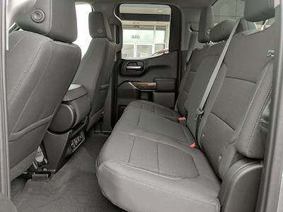 2021 GMC Sierra 1500 Double Cab 4x4, Pickup #78331 - photo 11