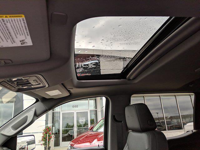 2021 GMC Sierra 1500 Crew Cab 4x4, Pickup #78335 - photo 15