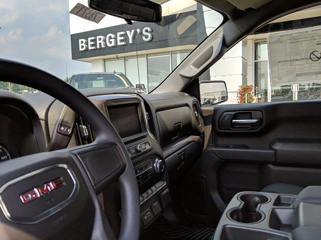 2021 GMC Sierra 1500 Regular Cab 4x4, Pickup #78371 - photo 14