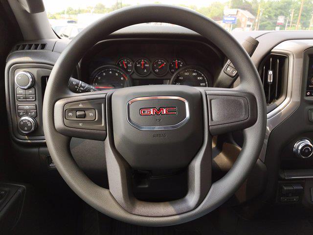 2021 GMC Sierra 1500 Regular Cab 4x4, Pickup #78371 - photo 20
