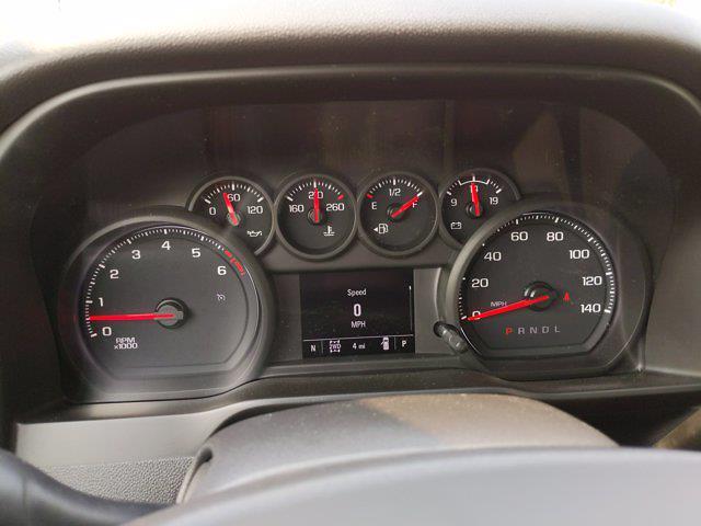 2021 GMC Sierra 1500 Regular Cab 4x4, Pickup #78371 - photo 21