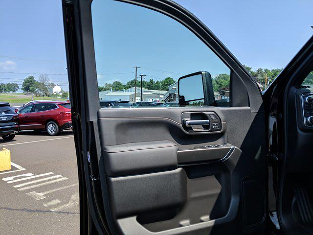 2021 GMC Sierra 3500 Crew Cab 4x4, Pickup #78384 - photo 12