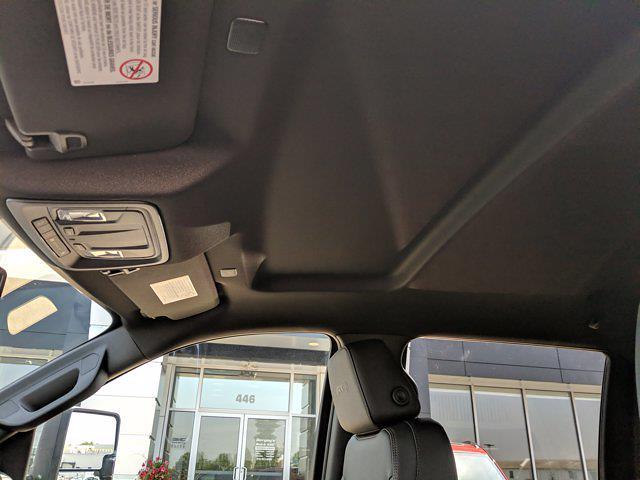 2021 GMC Sierra 3500 Crew Cab 4x4, Pickup #78384 - photo 15