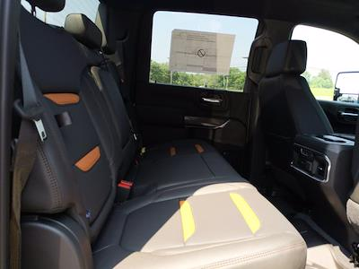 2021 GMC Sierra 3500 Crew Cab 4x4, Pickup #78384 - photo 17