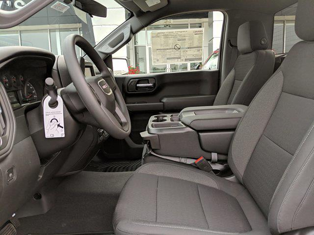 2021 GMC Sierra 1500 Regular Cab 4x4, Pickup #78390 - photo 13