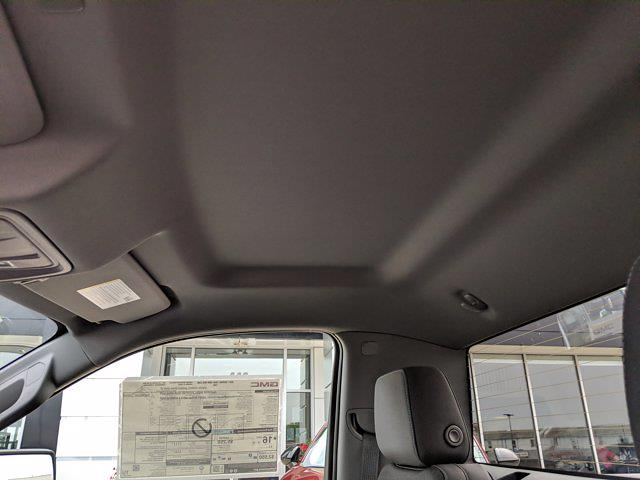 2021 GMC Sierra 1500 Regular Cab 4x4, Pickup #78390 - photo 15