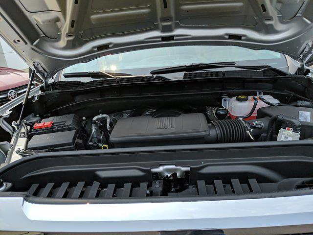 2021 GMC Sierra 1500 Regular Cab 4x4, Pickup #78390 - photo 22