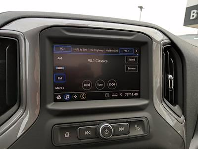 2021 GMC Sierra 1500 Regular Cab 4x4, Pickup #78390 - photo 19
