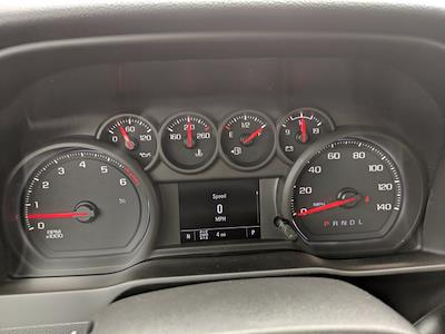 2021 GMC Sierra 1500 Regular Cab 4x4, Pickup #78390 - photo 21