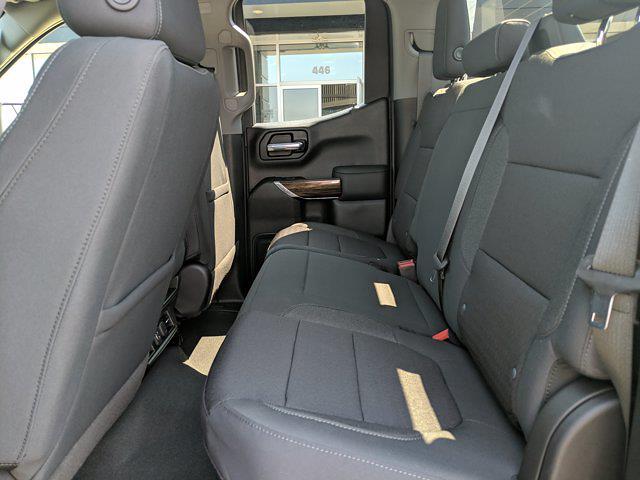 2021 GMC Sierra 1500 Double Cab 4x4, Pickup #78397 - photo 11