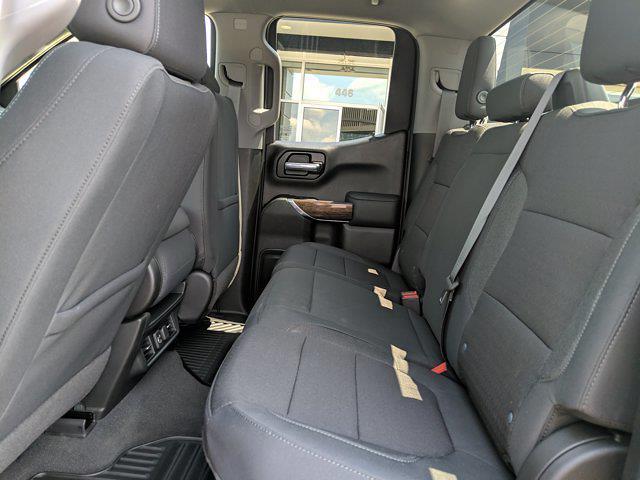 2021 GMC Sierra 1500 Double Cab 4x4, Pickup #78403 - photo 11