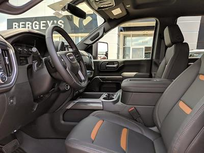 2021 GMC Sierra 3500 Crew Cab 4x4, Pickup #78407 - photo 13