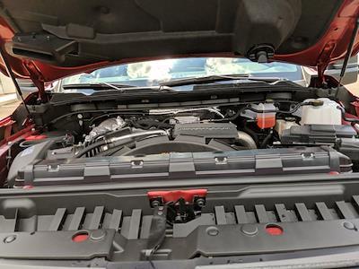 2021 GMC Sierra 3500 Crew Cab 4x4, Pickup #78407 - photo 22