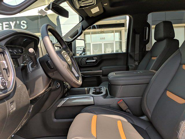 2021 GMC Sierra 3500 Crew Cab 4x4, Pickup #78408 - photo 13