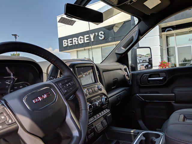 2021 GMC Sierra 3500 Crew Cab 4x4, Pickup #78408 - photo 14