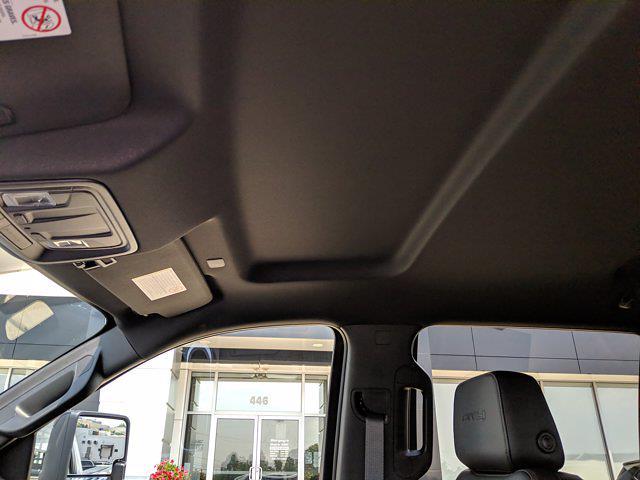2021 GMC Sierra 3500 Crew Cab 4x4, Pickup #78408 - photo 15