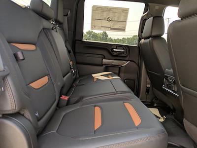 2021 GMC Sierra 3500 Crew Cab 4x4, Pickup #78408 - photo 17