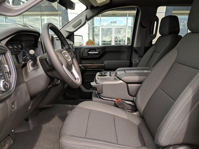 2021 Sierra 1500 Crew Cab 4x4,  Pickup #78428 - photo 14