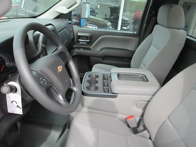 2021 Silverado 6500 Regular Cab DRW 4x4,  Duramag Dump Body #31185 - photo 4