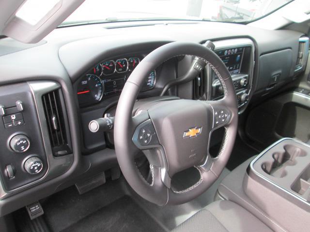 2021 Silverado 6500 Regular Cab DRW 4x4,  Duramag Dump Body #31186 - photo 9