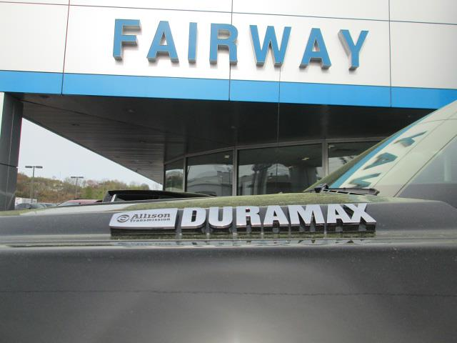 2021 Silverado 6500 Regular Cab DRW 4x4,  Duramag Dump Body #31186 - photo 14