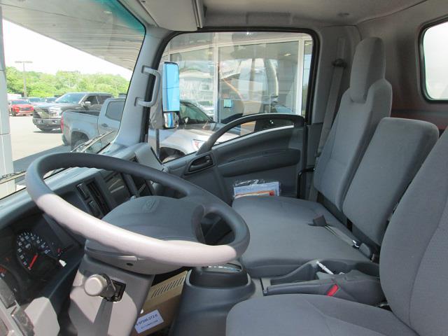 2021 LCF 4500 Regular Cab 4x2,  Morgan Truck Body Fastrak Dry Freight #31227 - photo 11