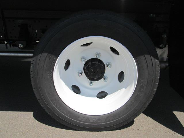 2021 LCF 4500 Regular Cab 4x2,  Morgan Truck Body Fastrak Dry Freight #31227 - photo 13