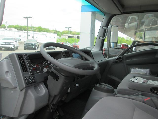 2021 LCF 4500 Regular Cab 4x2,  Morgan Truck Body Fastrak Dry Freight #31227 - photo 3