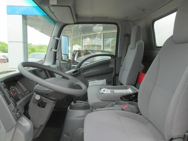 2021 LCF 4500 Regular Cab 4x2,  Morgan Truck Body Fastrak Dry Freight #31227 - photo 4