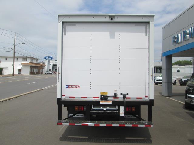 2021 LCF 4500 Regular Cab 4x2,  Morgan Truck Body Fastrak Dry Freight #31227 - photo 6