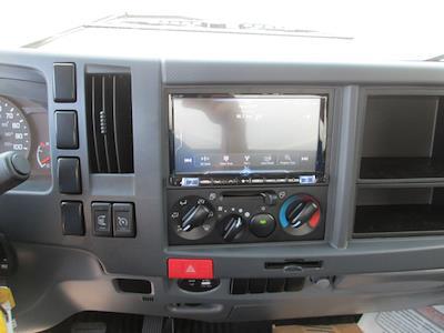 2021 LCF 4500 Regular Cab 4x2,  Morgan Truck Body Fastrak Dry Freight #31227 - photo 12