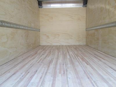 2021 LCF 4500 Regular Cab 4x2,  Morgan Truck Body Fastrak Dry Freight #31227 - photo 14