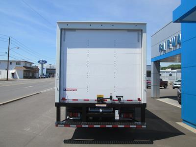 2021 LCF 4500 Regular Cab 4x2,  Morgan Truck Body Fastrak Dry Freight #31227 - photo 2