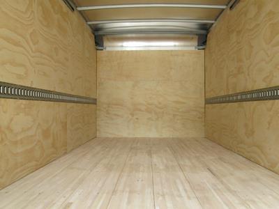 2021 LCF 4500 Regular Cab 4x2,  Morgan Truck Body Fastrak Dry Freight #31227 - photo 7