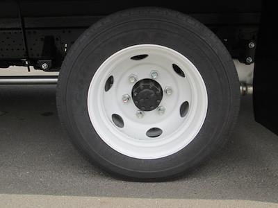 2021 LCF 4500 Regular Cab 4x2,  Morgan Truck Body Fastrak Dry Freight #31227 - photo 8