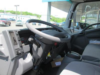 2021 LCF 4500 Regular Cab 4x2,  Morgan Truck Body Fastrak Dry Freight #31227 - photo 10