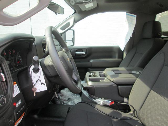 2021 Silverado 3500 Regular Cab 4x4,  Duramag Dump Body #31265 - photo 4