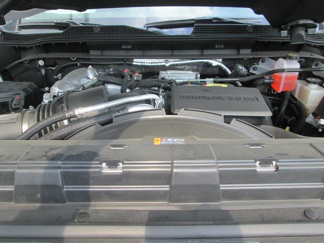 2021 Silverado 3500 Regular Cab 4x4,  Duramag Dump Body #31265 - photo 8