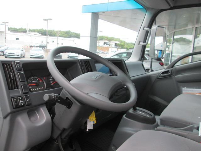 2021 LCF 4500 Regular Cab 4x2,  Morgan Truck Body Fastrak Dry Freight #31278 - photo 3