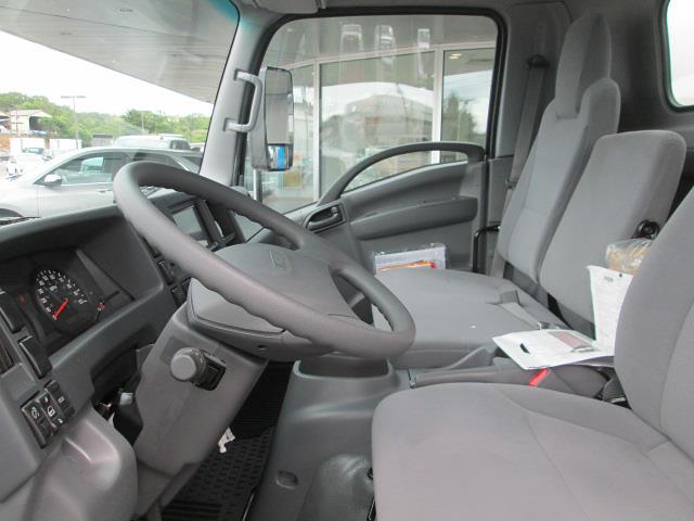 2021 LCF 4500 Regular Cab 4x2,  Morgan Truck Body Fastrak Dry Freight #31278 - photo 4